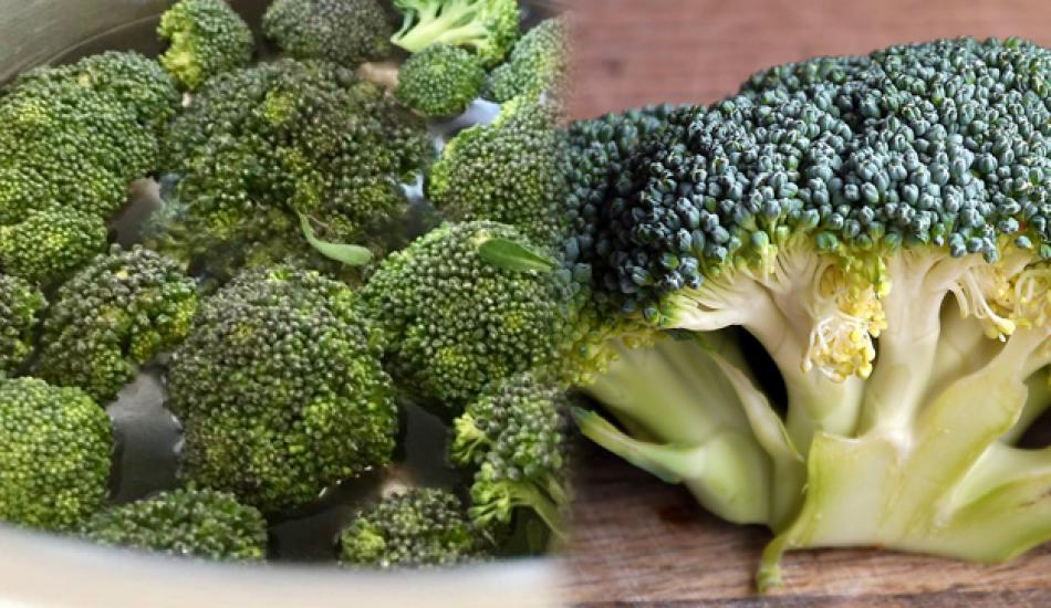 Brokolinin faydaları nelerdir? Brokoli neye iyi gelir? Brokoli suyu ne işe yarar?