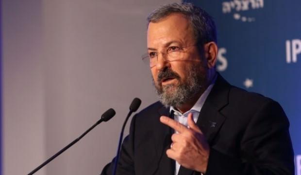 Ehud Barak: O kazanırsa İsrail demokrasisi tehlikeye girer!