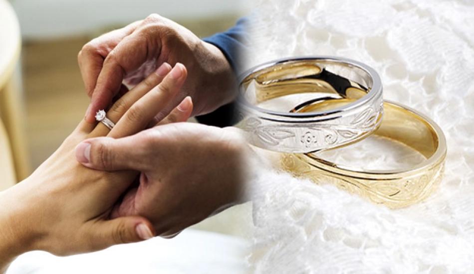 Dini nikah nedir? İmam nikahı nasıl kıyılır, neler sorulur? İmam nikahı şartları