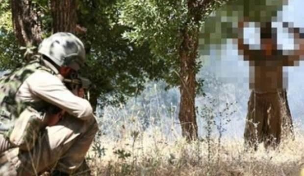 Teslim olan PKK'lılardan kan donduran itiraflar