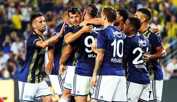 Fenerbahçe'yi alanlar köşeyi döndü!