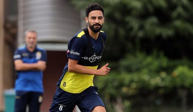 Fenerbahçe'de Mehmet Ekici depremi!