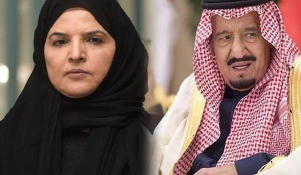 Fransa'dan Suudi Prenses'e hapis cezası!