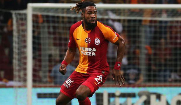 Galatasaray savunmasının şaşırtan görüntüsü