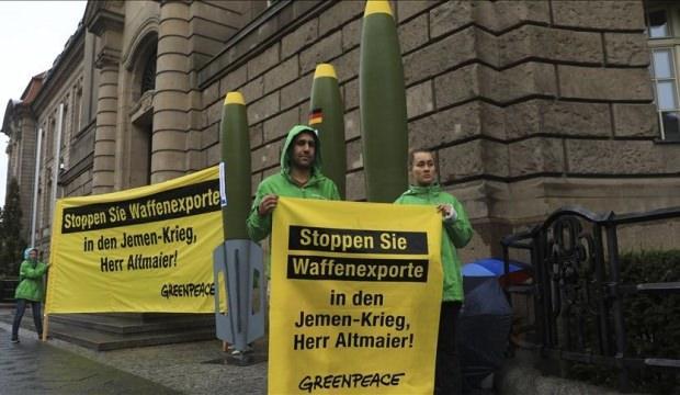 Greenpeace'ten çağrı: Süresini uzatın