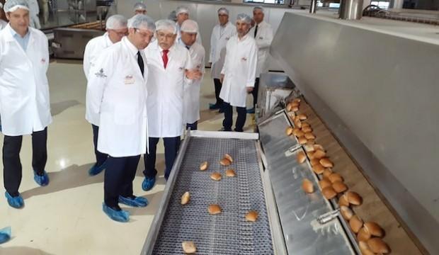 Halk Ekmek'te yüzde 40'a varan zam