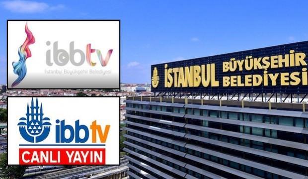 İstanbul'un 50 yıllık camili logusu değiştirildi