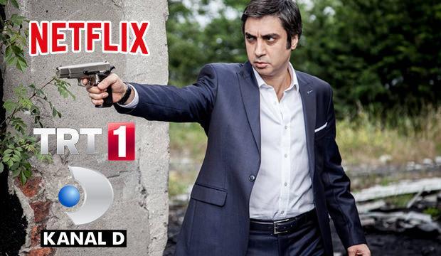 Kurtlar Vadisi için açıklama geldi: Netflix'te yayınlanacak mı?