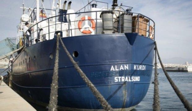 Malta'nın izin vermediği gemide intiharlar başladı
