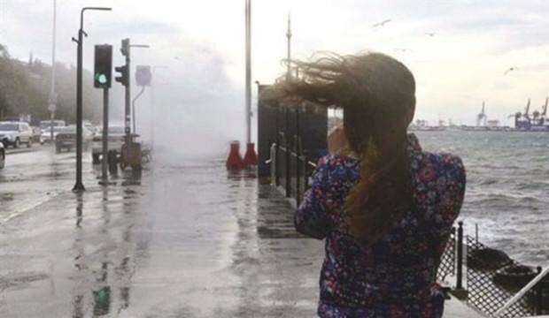 Meteoroloji son dakika uyardı! İstanbul ve İzmir için sarı alarm
