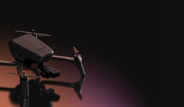 Milli drone şirketinin gözü insan taşımacılığında