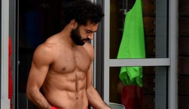Salah ve Lovren arasında ilginç WhatsApp diyalogu