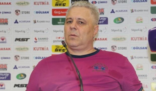 Sumudica: 'Beşiktaş'ı 9-2 yenebilirdik'