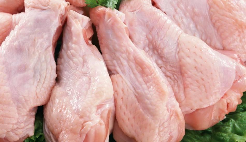 Tavuk eti nasıl saklanır?