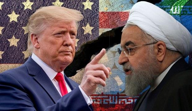 Trump'tan İran'a yaptırım kararı!