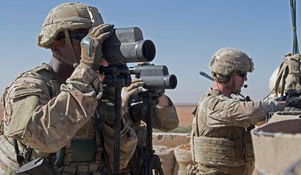 ABD harekete geçti! Suriye'nin kuzeyi hamlesi