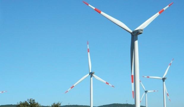 Türkiye'nin rüzgarı büyüyor