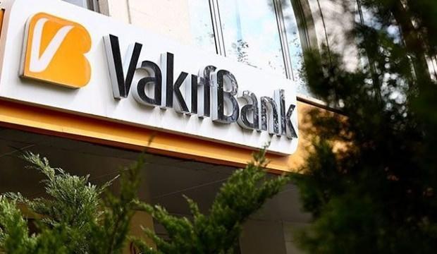 VakıfBank`tan 500 milyon TL'lik TLREF endeksli bono ihracı
