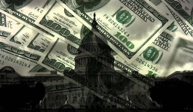 Dolarda gözler ABD temaslarında