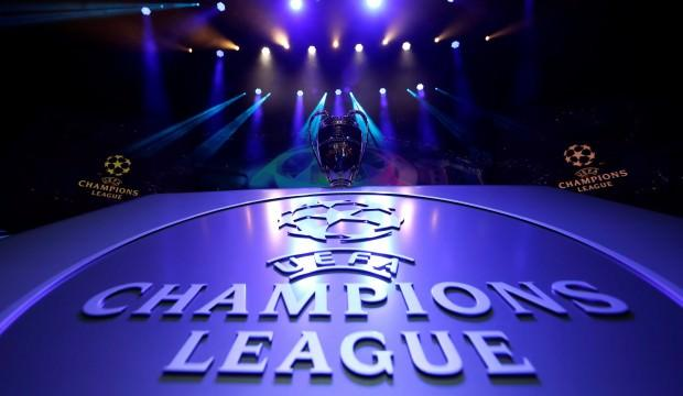 Şampiyonlar Ligi'nde gecenin sonuçları!