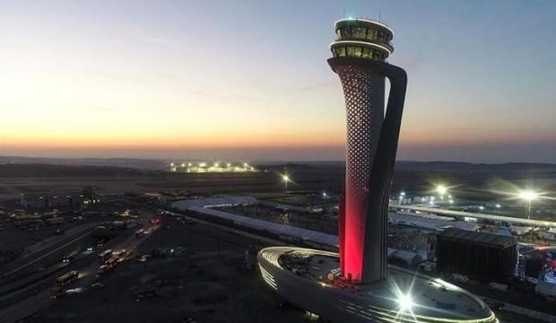 İstanbul Havalimanı, Atatürk Havalimanı'nı geride bıraktı