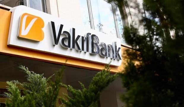 VakıfBank uluslararası piyasalardan 417 milyon dolarlık kaynak sağladı
