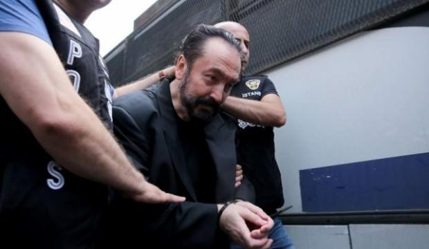 Adnan Oktar silahlı suç örgütü davası başlıyor