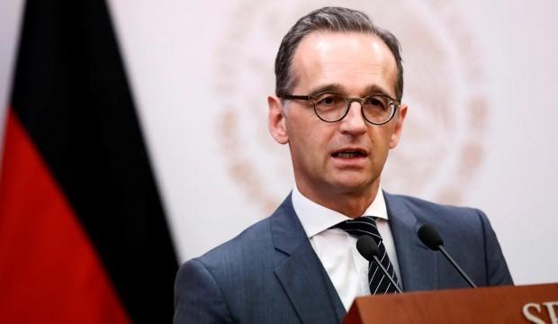 Almanya: Türkiye'nin arkasındayız