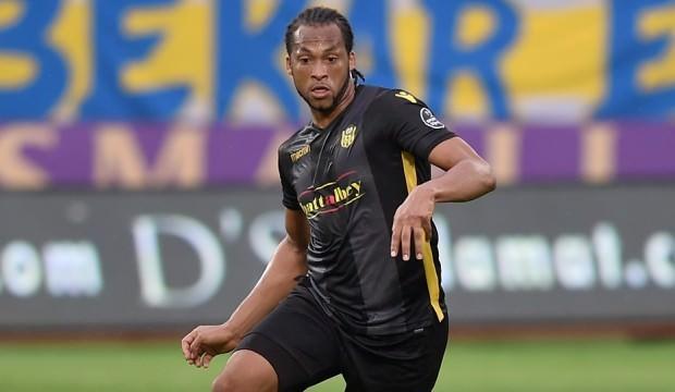Arturo Mina'dan Galatasaray itirafı!