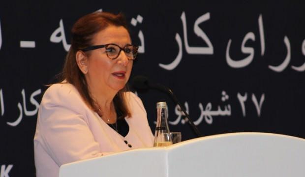 Bakan Pekcan'dan İran ile ilişkilere yönelik açıklama