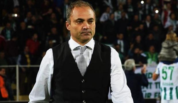 BB Erzurumspor'un yeni hocası açıklandı!