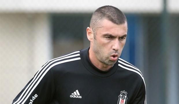 Beşiktaş, Burak Yılmaz'ı arıyor!