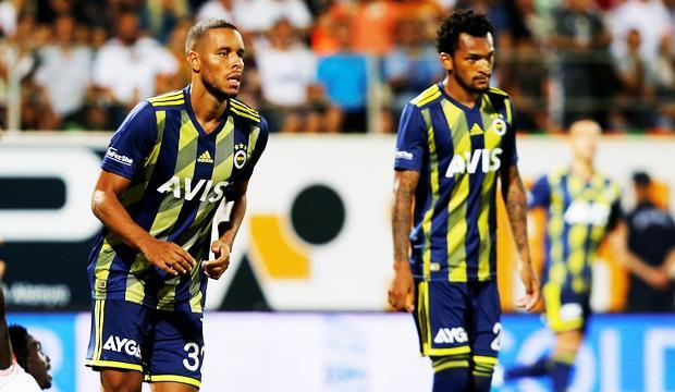 Fenerbahçe'nin kabusu milli maçlar!