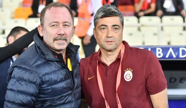 'Fenerbahçe maçında böyle olmayacak'
