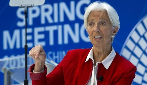 Lagarde'ın ECB Başkanlığını onayladı