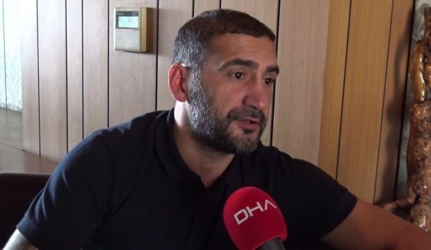 'Muriç yeni başladı, 2 maçla olmuyor bu işler'