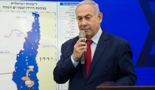 Netanyahu'dan seçim sonrası sürpriz karar! İptal etti