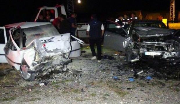 Nevşehir'de 3 kişinin öldüğü kazada acı detay