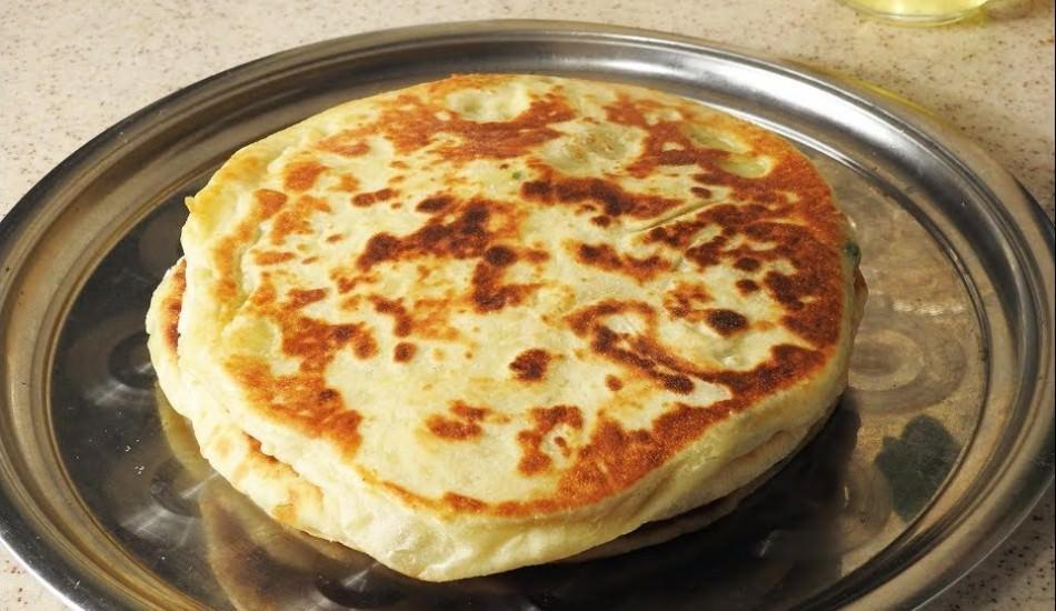 Osetya çöreği nasıl yapılır? Osetya çöreğinin püf noktaları