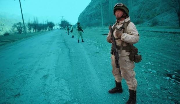 Tacikistan-Kırgızistan sınırında saldırı! Ölü ve yaralılar var