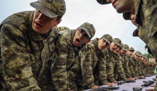 Tarih belli oldu! Askere gidecekler dikkat!