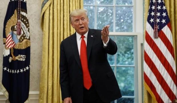 Trump: Powell ve Fed yine başarısız oldu