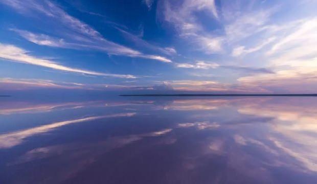 Tuz Gölü: Gökyüzünün aynası