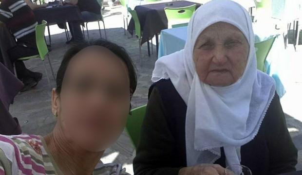 92 yaşındaki kadına baltayla dehşeti yaşattılar
