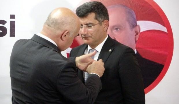 3 partiden 2 bin 500 kişi MHP'ye katıldı