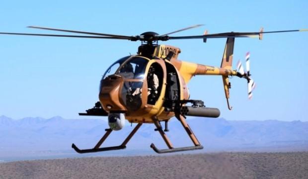400 milyon dolarlık atak helikopteri hamlesi