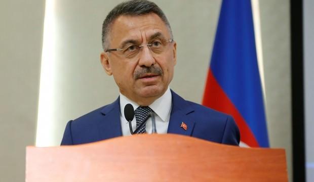 Adana'daki terör saldırısı ile ilgili Oktay'dan kritik açıklama!