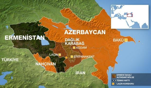 Azerbaycan'dan çağrı! Hala tehdit oluşturuyor