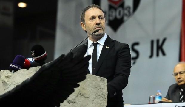 Beşiktaş başkan adayı Tekinoktay'dan açıklama