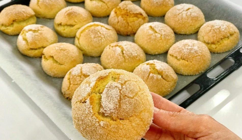 Boşnak kurabiyesi nasıl yapılır?